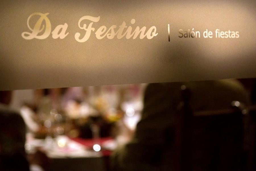 Da Festino