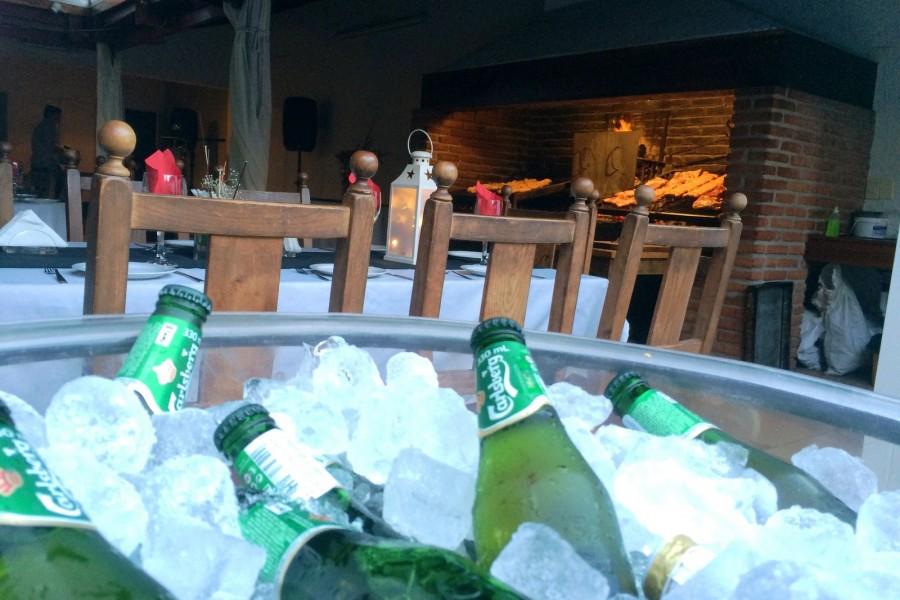 Cerveza Carlsberg